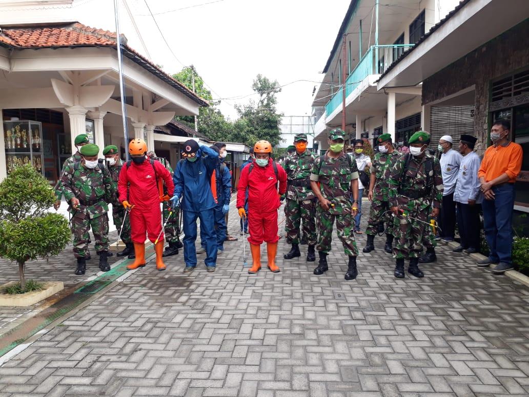 BPBD Kabupaten SUkoharjo